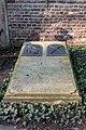 Bonn, Alter Friedhof, Grabstätte -Boeselager- -- 2018 -- 0864.jpg