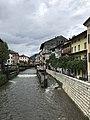 Borgo Valsugana Il fiume Brenta.jpg