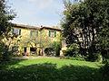 Borgo pinti 55, palazzina, giardino 11 retro via della colonna.JPG