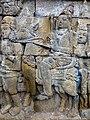 Borobudur - Divyavadana - 114 E (detail 3) (11705073423).jpg