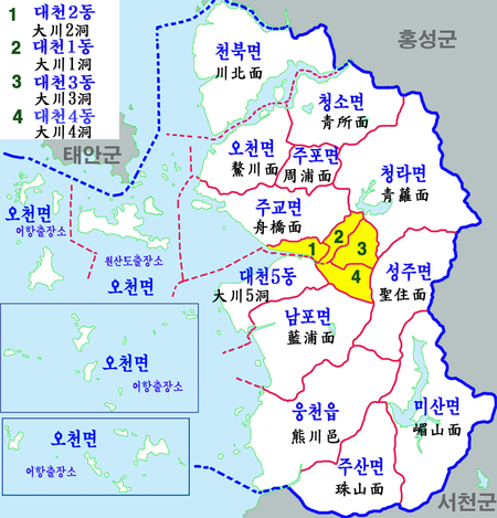 Boryeong-map.png