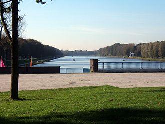 Amsterdamse Bos - Image: Bosbaan