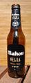 Botella de Mahou negra.jpg