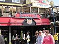 Boudin Bakery, Pier 39 exterior 3.JPG
