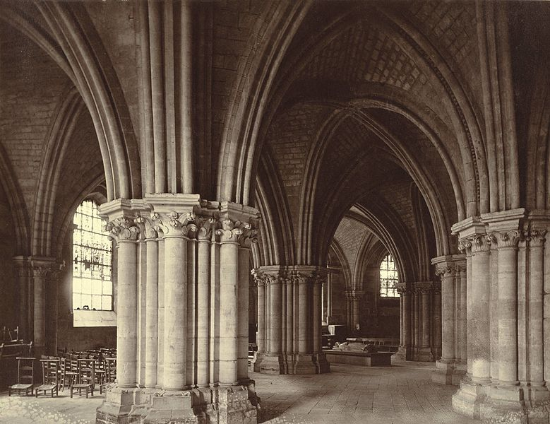File:Bourges Cathedral, Crypt (3485943553).jpg