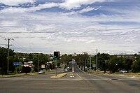 Bourke Street - Mount Austin.jpg
