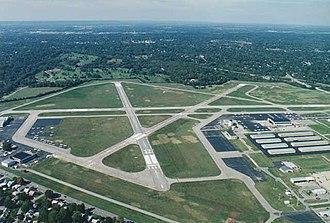 Bowman Field (airport) - Bowman Field