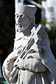 Bozsok, Nepomuki Szent János-szobor 2021 15.jpg
