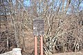 Brīvības cīņās kritušo igauņu karavīru (1919) kapu vieta, Tēraudi, Salaspils pagasts, Salaspils novads, Latvia - panoramio.jpg