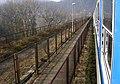 Branický most, z odkloněného expresu (01).jpg