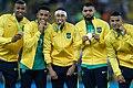 Brasil conquista primeiro ouro olímpico nos penaltis 1039259-20082016- mg 4209.jpg