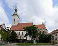 Bratislava Saint Martin's Cathedral S 01.jpg
