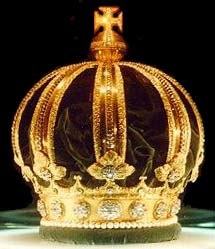 Brazilian Imperial Crown2