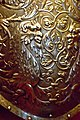 Breastplate embossed and etched steel with faint traces of gilding Giovanni Paolo Negroli Italy (1) (2501533701).jpg