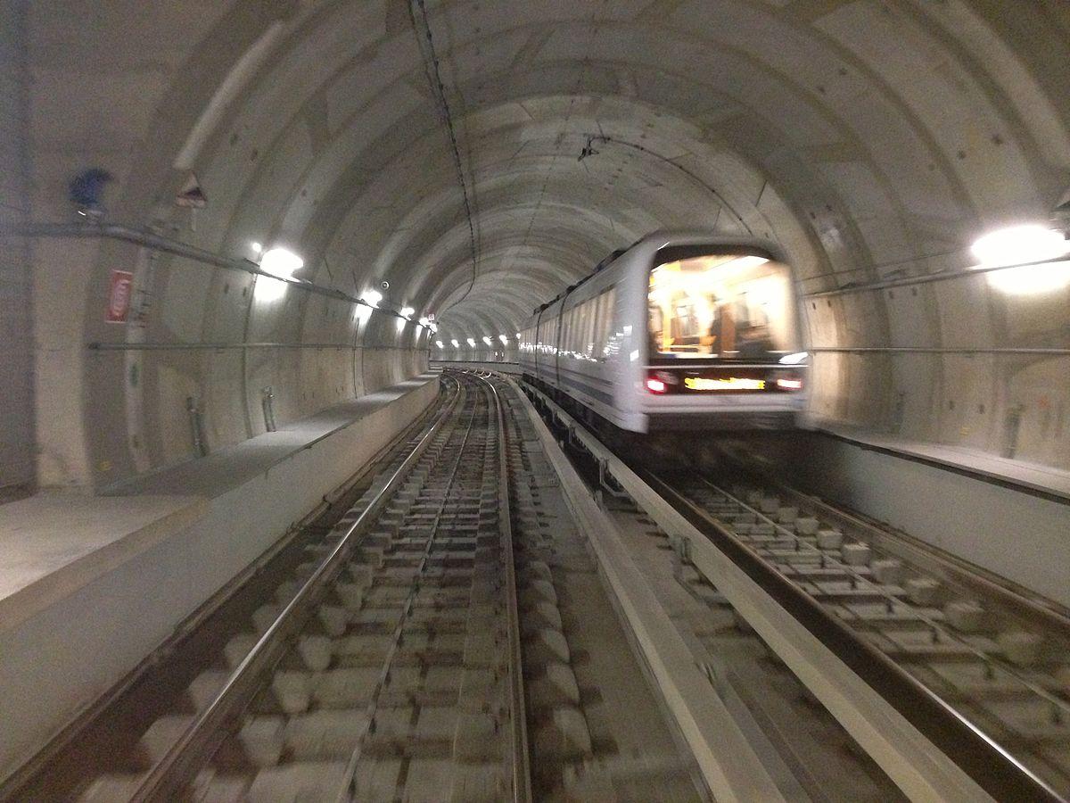 Brescia Metro - Wikipedia