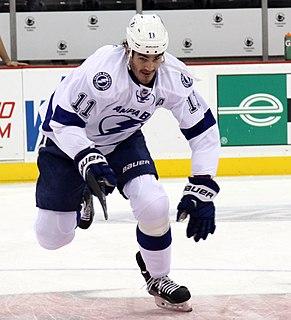 Brian Boyle American ice hockey player