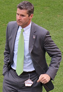 Brian Gaine American football executive