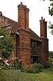 Brick chimneys Goodnestone Dover Kent England.jpg