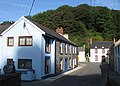 Bridge Street, Lower Town-Y Cwm - geograph.org.uk - 1510700.jpg