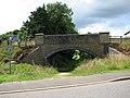 Bridge over Marriott's Way - geograph.org.uk - 890909.jpg