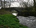 Bridge over the Merddwr - geograph.org.uk - 785006.jpg
