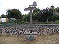 Bridgham Village Sign - geograph.org.uk - 955339.jpg