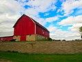 Bright Red Barn - panoramio (2).jpg