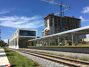 Brightline All Aboard Florida Station West Palm Beach (35100457414).jpg