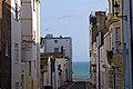 Brighton with seagull ) (5971687636).jpg