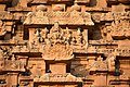 Brihadishwara Temple, Dedicated to Shiva, built by Rajaraja I, completed in 1010, Thanjavur (138) (37497502731).jpg