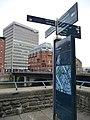Bristol , Information Signpost - geograph.org.uk - 1360887.jpg
