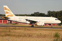 G-EUPD - A319 - British Airways Shuttle