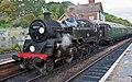 British Railways Class 4 Tank (1957) Bluebell Railway 27 Sept 2010.jpg