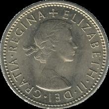Shilling British Coin Wikipedia