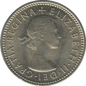 Shilling (British coin)