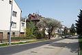 Brno-Cerna Pole - domy u zapadniho konce Volejnikovy ulice, pohled od jihozapadu.jpg