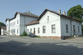 Brno-Chrlice - train station.jpg
