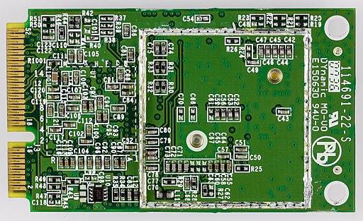 Broadcom BCM94311MCG - BCM4311KFBG-5346