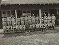 Brooklyn Nat. League baseball team in winter training at Clearwater, Fla (cropped).jpg