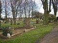 Broughton Cemetery - geograph.org.uk - 362641.jpg