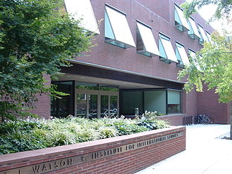 Watson Institute for International and Public Affairs - Watson Institute for International Studies