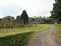 Buckland House - geograph.org.uk - 571695.jpg