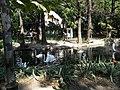 Bucuresti, Romania, Parcul Cismigiu; B-II-a-A-19655 (Lacul Lebedelor 6).JPG