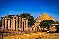 Buddhist monuments -Sanchi -Madhya Pradesh -IMG 3450.jpg