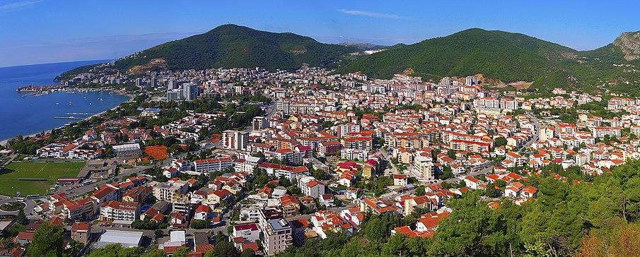 Budva - Wikipedia