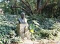 Buenos Aires Busto Francisco Moreno Jardin Botanico.jpg