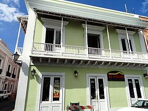 Buildings in Old San Juan%2C Puerto Rico - DSC07113