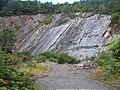 Bullwood Quarry - geograph.org.uk - 40162.jpg