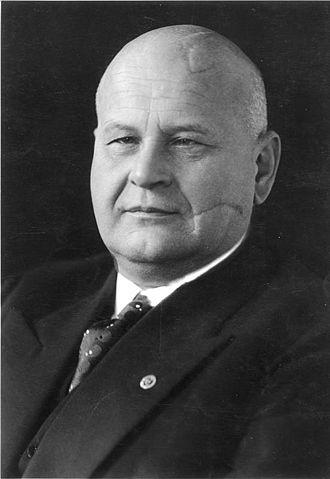 Wurzen - Otto Georg Thierack