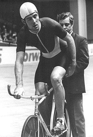 Jens Lehmann (cyclist) - Image: Bundesarchiv Bild 183 1990 0107 001, Jens Lehmann